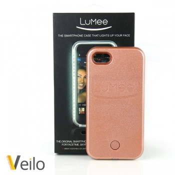 LuMee Single Case Front LED...